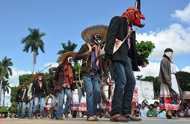 Anuncian carnaval autóctono de Orizaba; arranca el 23 de febrero