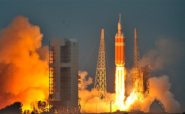 El cohete más potente del mundo despegará por última vez en el 2023