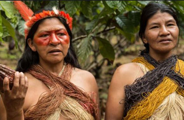 Se pierden lenguas indígenas