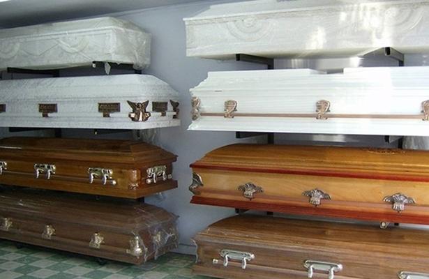 Identifican a la funeraria que recoge cuerpos sin permiso